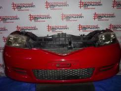 Ноускат. Mazda Demio, DY3R, DY3W, DY5W Двигатели: ZJVE, ZYVE