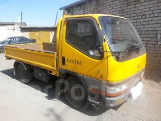 Mitsubishi Canter. Продается грузовик MMC Canter, 2 800 куб. см., 1 500 кг.
