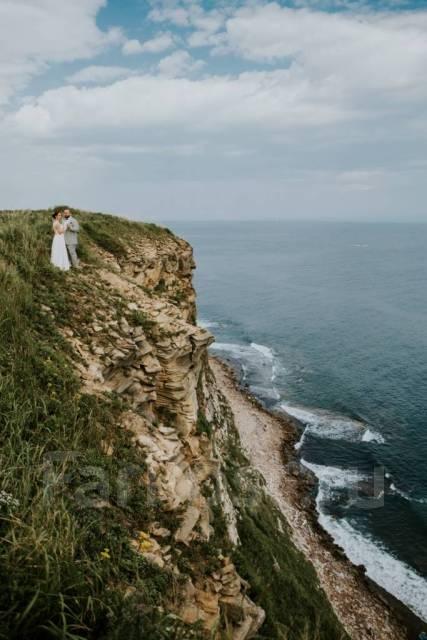 Стильный свадебный фотограф Яна Колесникова