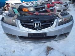 Ноускат. Honda Accord, CL9 Двигатель K24A