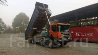 Scania. Продаётся самосвал , 13 000 куб. см., 30 000 кг.
