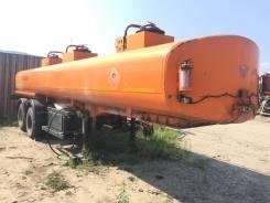 Спецавтотехника САТ-47К. Продается полуприцеп-цистерна 2004 годавыпуска, 30 000 кг.