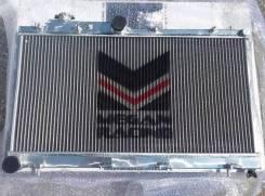 Радиатор охлаждения двигателя. Subaru Impreza WRX STI, VA, GR, VAB, GE Subaru Forester, SH9, SH9L, SHM, SHJ, SH, SH5 Subaru Impreza WRX, GH, VAG, GE...
