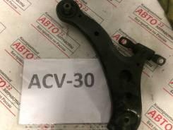 Рычаг подвески. Lexus ES300, MCV31, MCV30 Lexus ES330, MCV31, MCV30 Toyota: Avalon, Windom, Tarago, Camry, Previa, Alphard, Solara, Estima Двигатели...