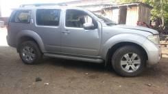Nissan Pathfinder. ПТС R51 YD25DDTI
