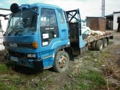 Isuzu. Продам эвакуатор , 19 000 куб. см., 10 000 кг.