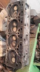 Головка блока цилиндров. ГАЗ Волга УАЗ 469