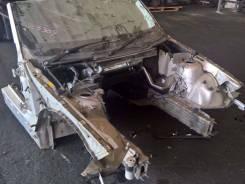 Половина кузова. BMW X3, E83