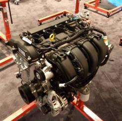 Двигатель в сборе. Audi: 200, A4 allroad quattro, 90, A5, 80, S7, A3, A2, A4 Avant, A6, A1, 100, A6 allroad quattro, A6 Avant, A7, A8, Cabriolet, Q2...