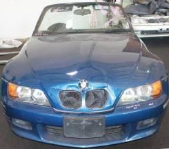 Половина кузова. BMW Z3