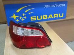 Фонарь задний левый Subaru Impreza WRX 03-05 220-20979, 84912FE891, 81201FE231