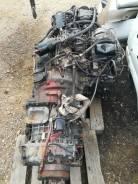 Двигатель в сборе. Mitsubishi Fuso, FK61 Двигатель 6M61