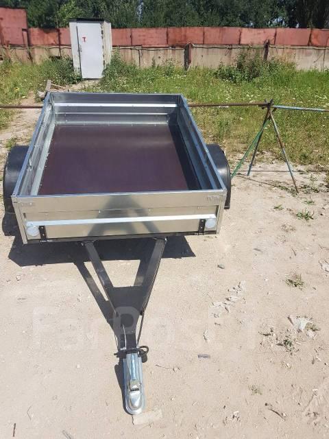 Титан. Г/п: 740 кг., масса: 140,00кг. Под заказ