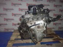 Двигатель в сборе. Mazda Demio, DW3W, DW5W Двигатель B3E