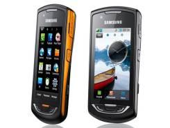 Samsung GT-S5620. Б/у