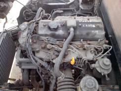 Двигатель в сборе. Mazda Titan, WGFAT Двигатель HA