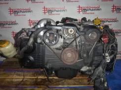 Двигатель в сборе. Subaru Legacy, BH5, BE5 Двигатель EJ20
