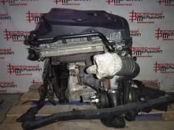Двигатель в сборе. Audi A4, B5 Audi A4 Avant Volkswagen Passat