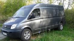 Maxus. Продается грузовой фургон , 2 000 куб. см., 1 800 кг.