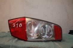 Задняя фара фонарь Mitsubishi Dingo cq2a. Mitsubishi Dingo, CQ2A