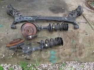 Датчик abs. Toyota Vitz, SCP10