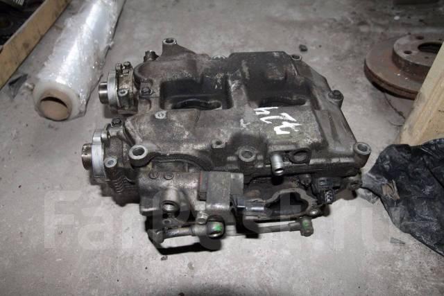 Головка блока цилиндров. Subaru Impreza Subaru Impreza XV Двигатель EL15