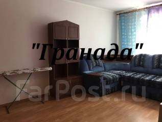 1-комнатная, улица 50 лет ВЛКСМ 26а. Трудовая, агентство, 30 кв.м. Комната
