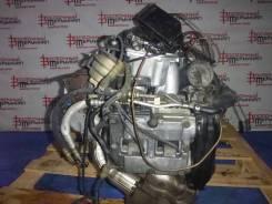 Двигатель в сборе. Subaru Legacy, BH5, BE5 Двигатель EJ208