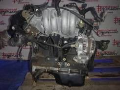 Двигатель в сборе. Mazda Premacy, CPEW, CP8W Двигатель FPDE