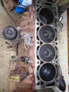 Двигатель 2.0 HDi RHR DW10BTED4 136 л. с. Дизель citroen peugeot