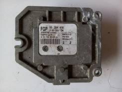 Блок управления двс. Opel Vectra, C Двигатель Z18XER