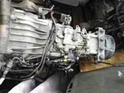 Механическая коробка переключения передач. Mitsubishi Canter, FE82 Двигатель 4M50
