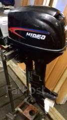 Hidea. 9,80л.с., 2-тактный, бензиновый, нога S (381 мм), Год: 2015 год