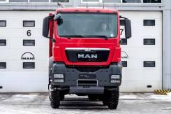 MAN TGS. Продам самосвал 41.440, 440 куб. см., 28 000 кг. Под заказ