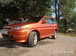 Honda HR-V. вариатор, 4wd, 1.6 (125 л.с.), бензин, 130 000 тыс. км