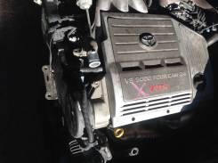 Двигатель в сборе. Toyota: Avalon, Windom, Pronard, Harrier, Kluger V, Alphard, Highlander, Camry, Mark II Wagon Qualis, Estima Lexus RX300, MCU10 Lex...