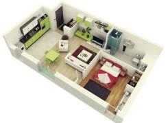 Продам квартиру выгодно!