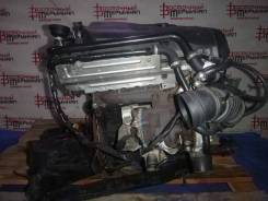 Двигатель в сборе. Audi A4, B6