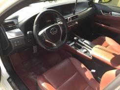 Блок управления навигацией. Lexus GS250 Lexus GS350