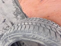 Bridgestone Blizzak LM-25. Зимние, износ: 10%, 4 шт