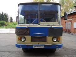 Таджикистан-5. Продам автобус Таджикистан5ЗИЛ4314, 25 мест