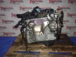 Двигатель в сборе. Honda Odyssey, RA6, RA7 Двигатель F23A