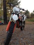 KTM Freeride 350. 350куб. см., исправен, без птс, с пробегом
