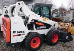 Bobcat S530. Минипогрузчик , 869 кг.