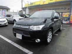 Mitsubishi Outlander. вариатор, 4wd, 2.0 (150л.с.), бензин, 59 592тыс. км, б/п. Под заказ