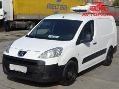 Peugeot Partner. Легковой фургон рефрижератор , 1 560 куб. см., 680 кг.