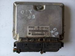 Блок управления двс. Opel Omega Двигатель X20DTH