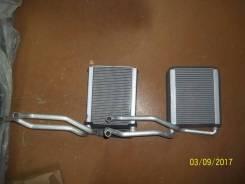 Радиатор отопителя. Toyota Land Cruiser, UZJ100, HDJ100, HZJ105 Lexus LX470, UZJ100 Двигатели: 1HZ, 1HDFTE, 2UZFE