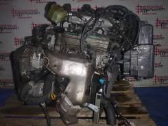 Двигатель в сборе. Toyota Nadia, SXN15H, SXN15 Двигатель 3SFE