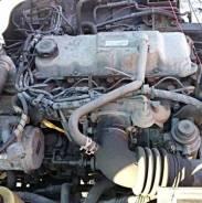 Двигатель в сборе. Mazda Titan, wgsat, WGSAT Двигатель VS